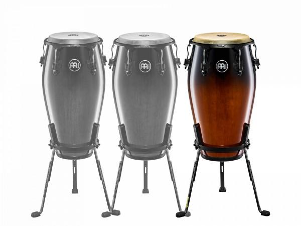 MEINL Percussion Marathon Classic Series - 12 1/2 Tumba Coffee Burst (MCC1212CB)