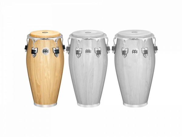 """MEINL Percussion Professional Series - 11"""" Quinto Natural (MP11NT)"""