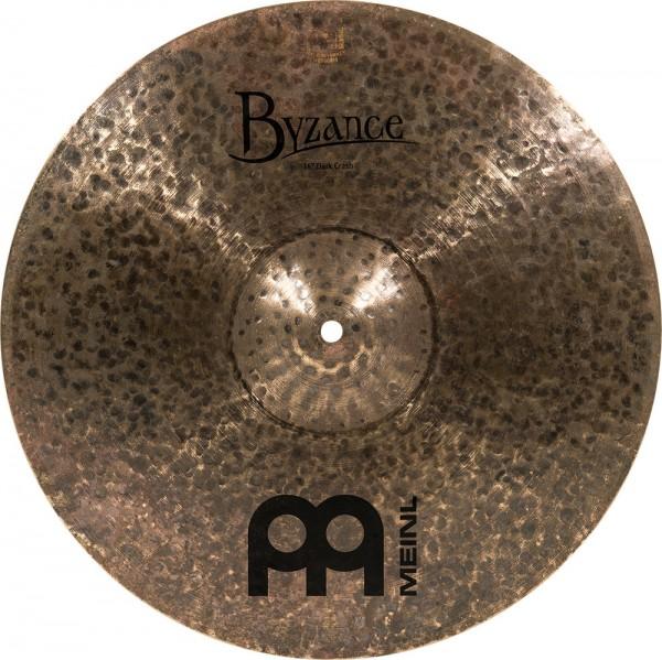 """MEINL Cymbals Byzance Dark Crash - 16"""" (B16DAC)"""