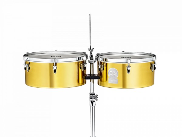 MEINL Percussion Artist Series Timbales - Diego Galé (DG1415)
