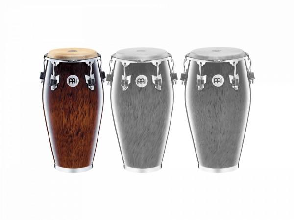 "MEINL Percussion Professional Series - 11"" Quinto Brown Burl (MP11BB)"