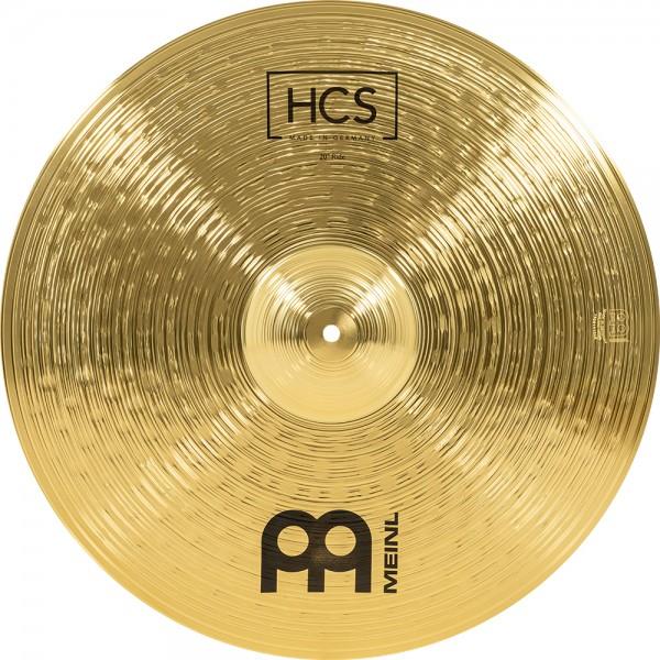 MEINL Cymbals HCS Ride (HCS20R)