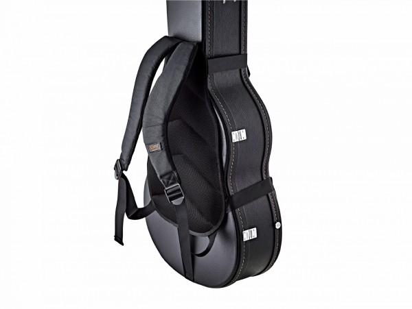 ORTEGA Deluxe Back Pack Strap (OBPS-DLX)