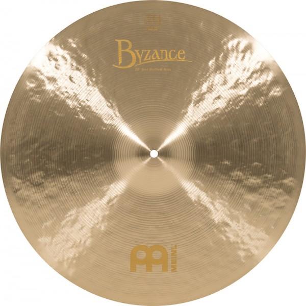 "MEINL Cymbals Byzance Jazz Medium Ride - 20"" (B20JMR)"