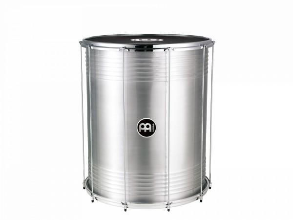 """MEINL Percussion Traditional Surdo Drum - 22"""" x 24"""" Aluminum (SU22)"""