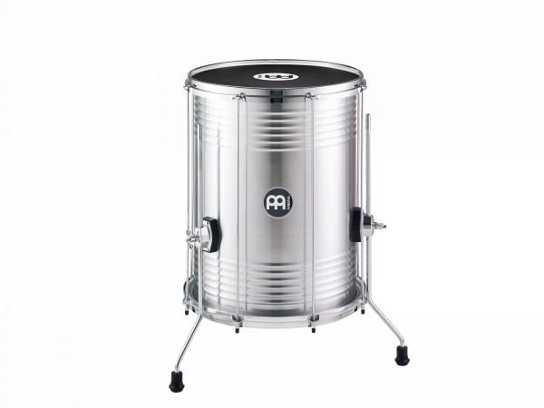 "MEINL Percussion Traditional Surdo Drum - 20"" x 16"" Aluminum (SU16-L)"