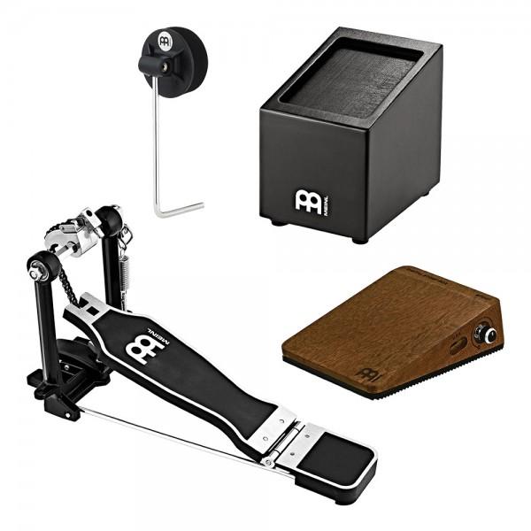 MEINL Percussion - Stomp Box Set Digital (MPDS1-SET)