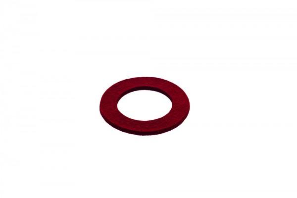 """MEINL Sonic Energy Felt Ring - 5.12""""/13 cm (SB-FR-13)"""