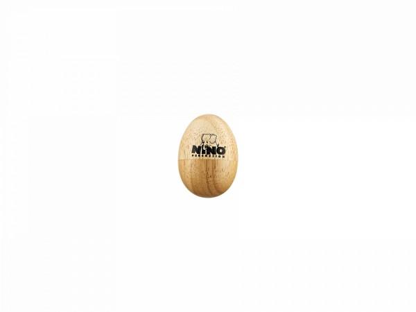 NINO Percussion Egg Shaker Wood - Small (NINO562)