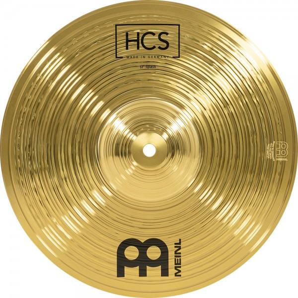 "MEINL Cymbals HCS Splash - 12"" (HCS12S)"