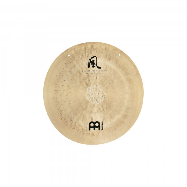 """MEINL Sonic Energy Wind Gong - 22"""" / 55 cm incl. beater and cover (WG-TT22)"""