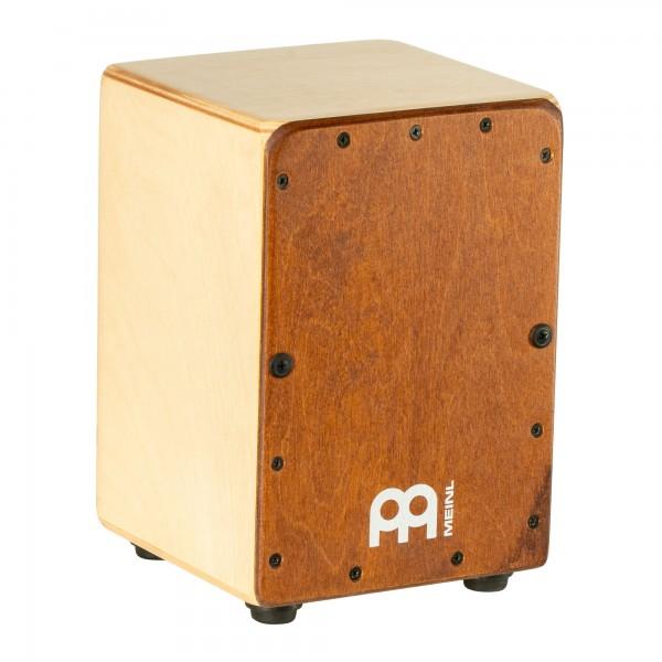 MEINL Percussion Mini Cajon - Birch/Almond (MC1AB)