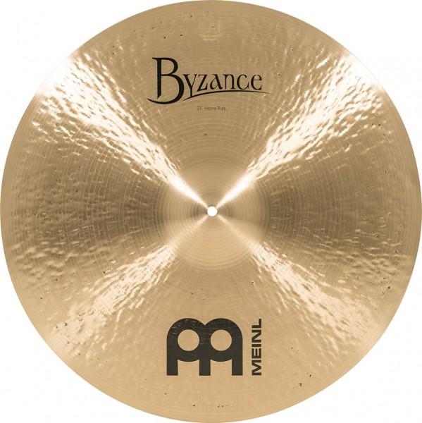 "MEINL Cymbals Byzance Traditional Heavy Ride - 23"" (B23HR)"