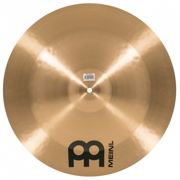 """MEINL Cymbals Pure Alloy China - 18"""" (PA18CH)"""