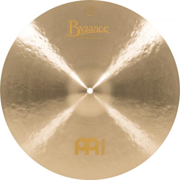 "MEINL Cymbals Byzance Jazz Medium Thin Crash - 16"" (B16JMTC)"