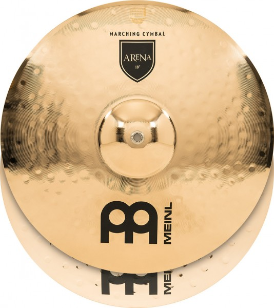 """MEINL Cymbals Marching Arena - 18"""" (MA-AR-18)"""