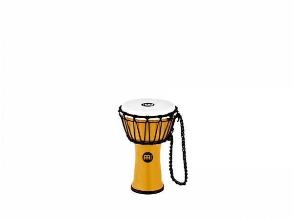 MEINL Percussion JRD Djembe - Yellow (JRD-Y)