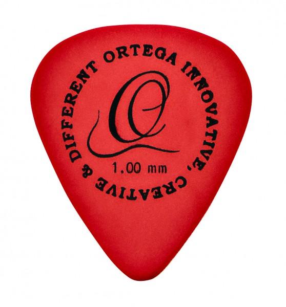 ORTEGA S-Tech Picks Sandy Feel - 1,0mm 12 Pack (OGPST12-100)