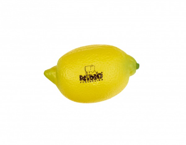 "NINO Percussion ""Lemon"" Shaker (NINO599)"