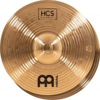 "MEINL Cymbals HCS Bronze Hihat - 13"" (HCSB13H)"