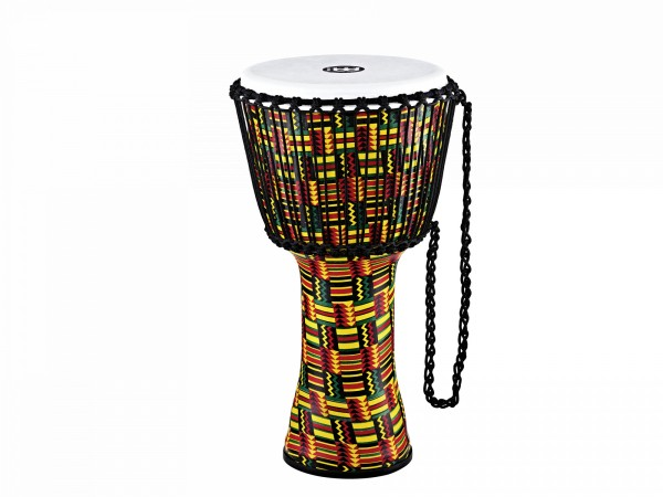 "MEINL Percussion Travel Series Djembe - 12"" Simbra Synthetic Head (PADJ5-L-F)"