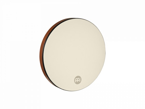 """MEINL Percussion Synthetic Head Tar - 16"""" African Brown (FD16T-TF)"""