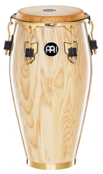 "MEINL Percussion Artist Series Mongo Santamaria Conga - 11 3/4"" American White Ash (MSA1134AWA)"