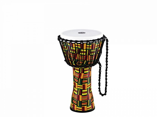 "MEINL Percussion Travel Series Djembe - 10"" Simbra Synthetic Head (PADJ5-M-F)"