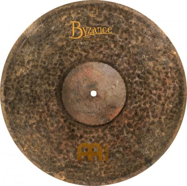 "MEINL Cymbals Byzance Extra Dry Thin Crash - 16"" (B16EDTC)"