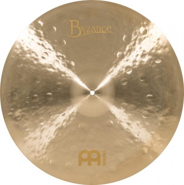"""MEINL Cymbals Byzance Jazz Extra Thin Ride - 22"""" (B22JETR)"""