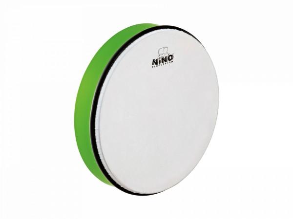 "NINO Percussion ABS Hand Drum - 12"", Grass-Green (NINO6GG)"