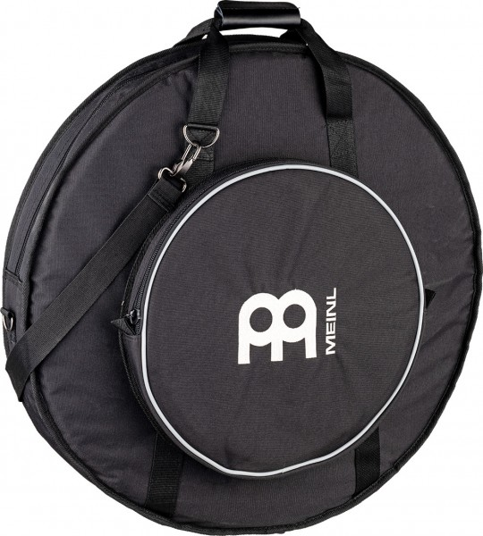 "MEINL Cymbals Professional Bag - Black 24"" (MCB24)"
