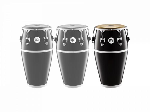 "MEINL Percussion Fibercraft Series Tumba - 12 1/2"" black (FC1212BK)"