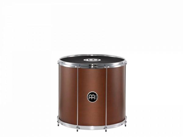 """MEINL Percussion Bahia Surdo Drum - 18"""" x 16"""" Wood (SUB18AB-M)"""
