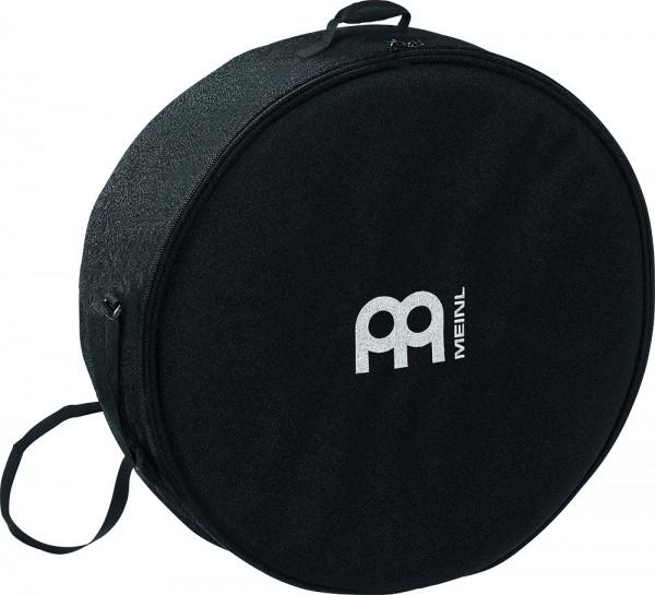 "MEINL Percussion Professional Frame Drum Bag - 22"" x 4"" Deep Shell (MFDB-22-D)"
