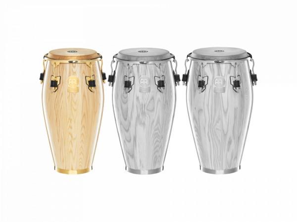 "MEINL Percussion Artist Series Mongo Santamaria Qiunto - 11"" American White Ash (MSA11AWA)"