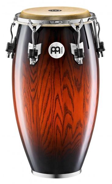 "MEINL Percussion Woodcraft Series Conga - 11 3/4"" Antique Mahogany Burst (WC1134AMB)"