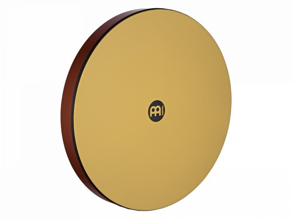 "MEINL Percussion Hand Drum True Feel - 22"" African Brown/True Feel Head (HD22AB-TF)"