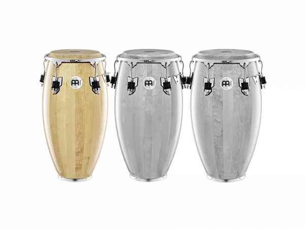 """MEINL Percussion Woodcraft Series BWC Congas - 11"""" Quinto european birch (BWC11)"""