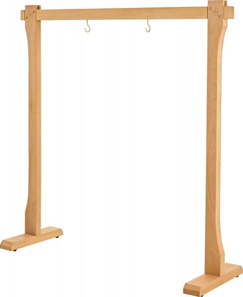 """MEINL Sonic Energy Gong / Tam Tam Stand Wood - Large up to 40"""" (101cm) (TMWGS-L)"""