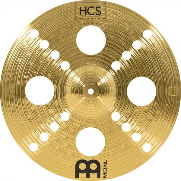 "MEINL Cymbals HCS Trash Stack - 16"" (HCS16TRS)"