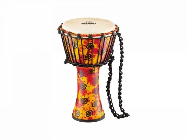 NINO Percussion Djembe - Medium, Goat Head (NINO-PDJ1-M-G)