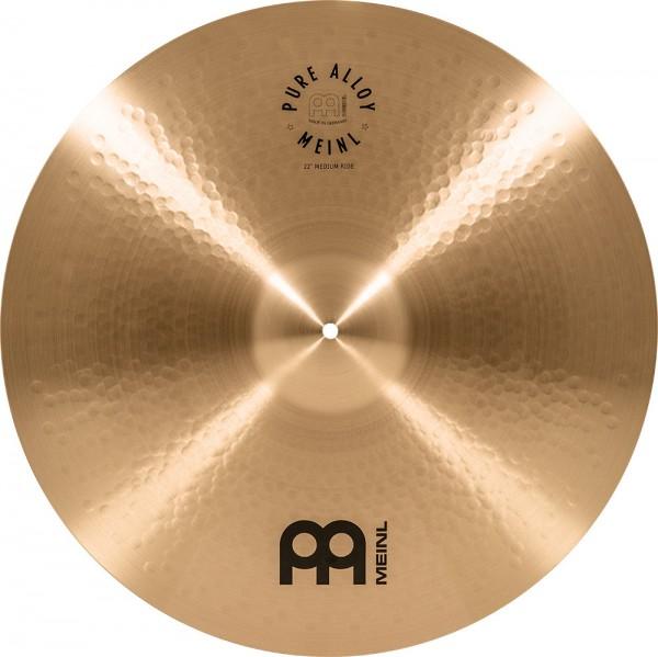 "MEINL Cymbals Pure Alloy Medium Ride - 22"" (PA22MR)"