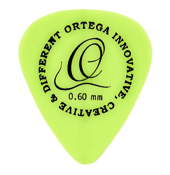 ORTEGA S-Tech Picks Sandy Feel - 0,6mm 12 Pack (OGPST12-060)