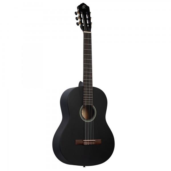 ORTEGA Classic Guitar - Black (RST5MBK)