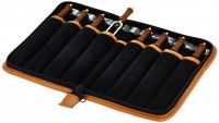MEINL Sonic Energy - Tuning Fork Case for 8 tuning forks (without Tuning Forks) (TFC-8)