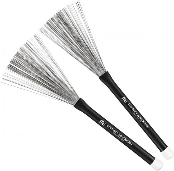 MEINL Stick & Brush - Compact Wire Brush (SB301)