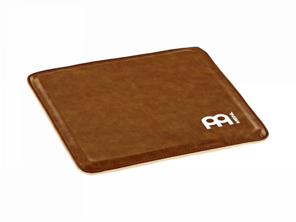 MEINL Percussion synthetic leather seat for Cajons - Vintage Brown (LCS-VBR)