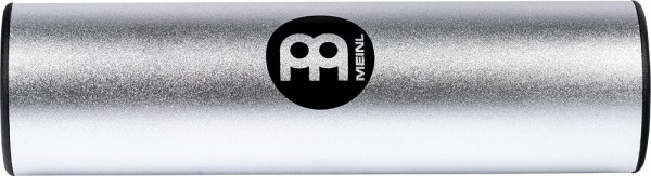 MEINL Percussion - Aluminum Shaker, round (SH9-L-S)