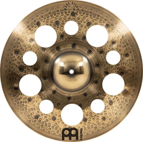 "MEINL Cymbals Pure Alloy Custom Medium Trash Crash - 18"" (PAC18TRC)"